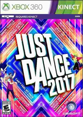 Just Dance  Nuevo Para Xbox 360 Blakhelmet E