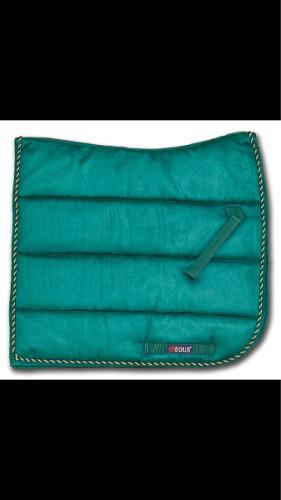 Mantilla Dressage Marca Eous Verde
