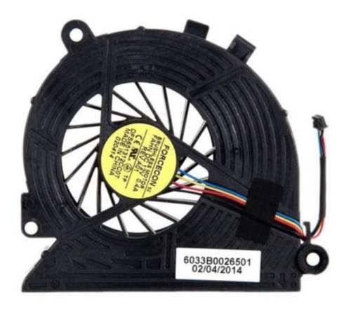 Ventilador Hp 18 All In One cx 12v