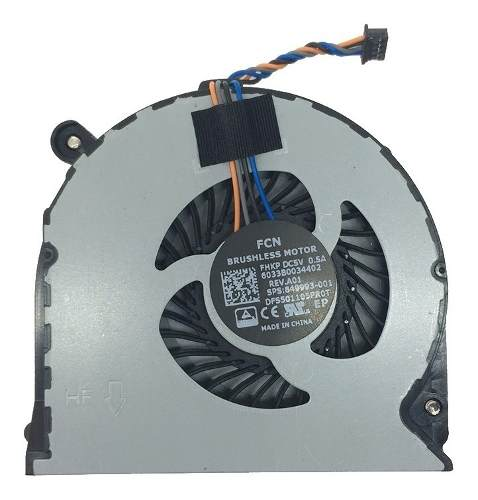 Ventilador Para Hp Probook 650 G G G G1