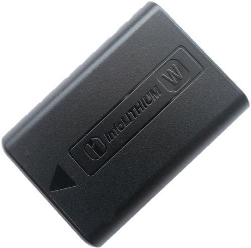 2) Baterias Mod. 66024 Para Sony Alpha A7s Ii