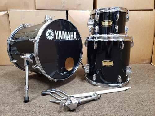 Batería Yamaha Manu Katche
