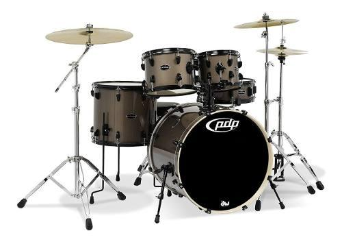 Bateria Dw Pdp Mainstage Series (bronze) - Shell Pack