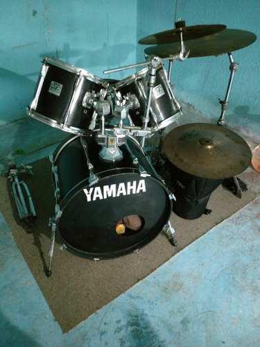 Bateria Yamaha Power V Special