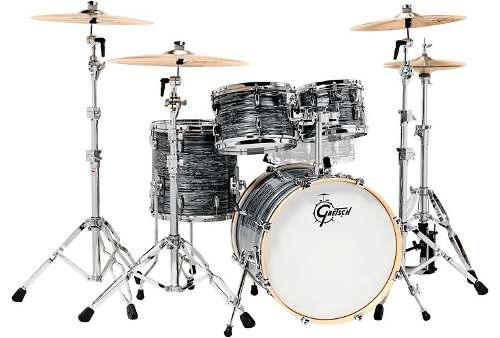 Gretsch Drums Renown 4-piece Shell Pack With 20 Bass Drum