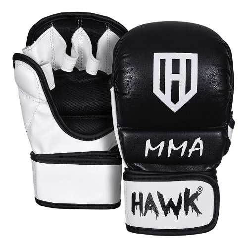 Guantes De Mma Hawk 7 Oz Ufc Shooter Marciales Karate