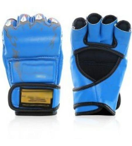 Guantes Para Ufc Thai Box Kick Boxing Profecionales Colores!