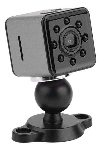 Mini Cámara Espia Oculta Videocámara, 1080p Hd Cámara