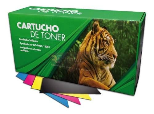 Pack Toner Y Tambor Generico Tn  Y Dr
