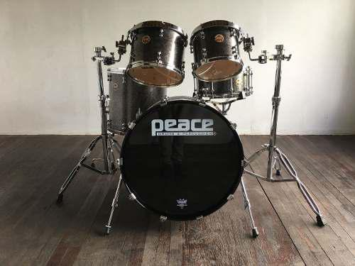 Peace Paragon Maple Shell Pack De 5 Piezas (gama Alta)