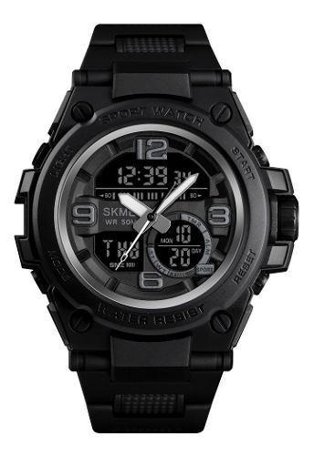 Reloj Skmei 1452 Hombre Digital Análogo Deportivo Hora Dual