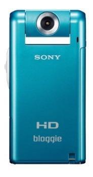 Sony Bloggie Mhs-pm5 Videocamara Hd