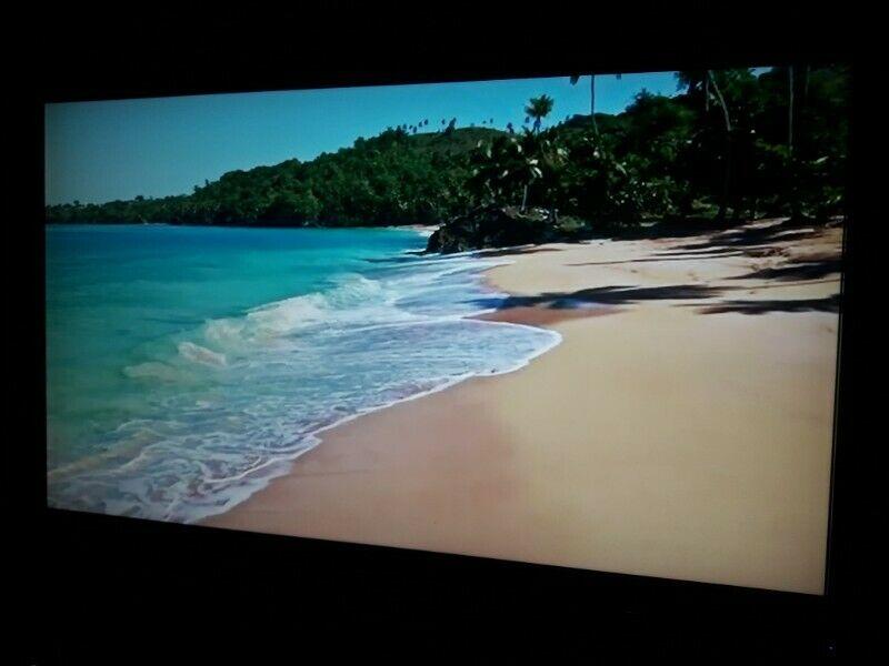 TELEVISION INSIGNIA DE 42 PULGADAS MODELO NS-L42Q-10 CON SU