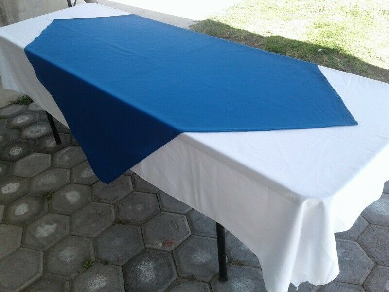 Venta de mesa rectangular en fibra de vidrio