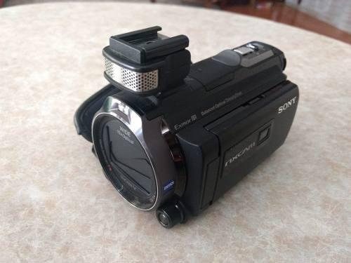 Videocamara Sony Hrx-nx30 Nxcam
