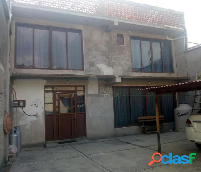 casa en venta en iztapalapa, colonia xalpa, casa en venta 3