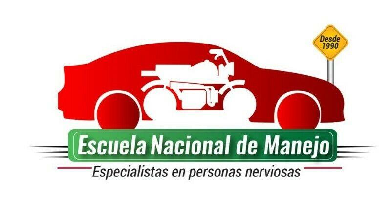 CURSO DE MANEJO