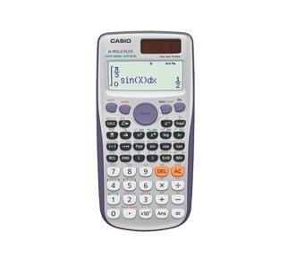Calculadora Cientifica Casio Fx-991laplus 10+2 Dig 417 Funci