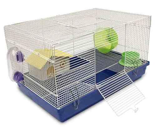 Jaula Tuxon Hamster Erizo Rata Redkite Dy511