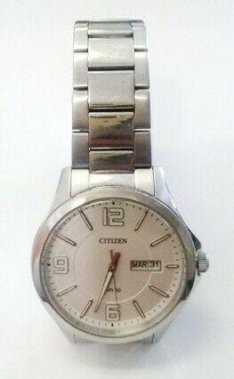 Reloj para Caballero Citizen modelo GN4S - Remates