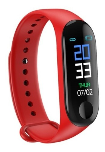 Smart Band Watch Pulsera Inteligente Deportiva /e