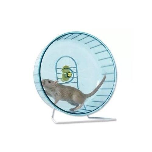Soporte De Rueda Hamster Ratas Ratones Savic Rolly