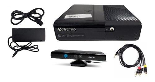 Xbox  Terabyte Con 160 Juegos De Xbox 360 Kinect