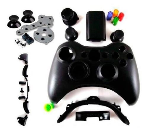 Control Alambrico Xbox 360 Para Refacciones:: Virtual Zone