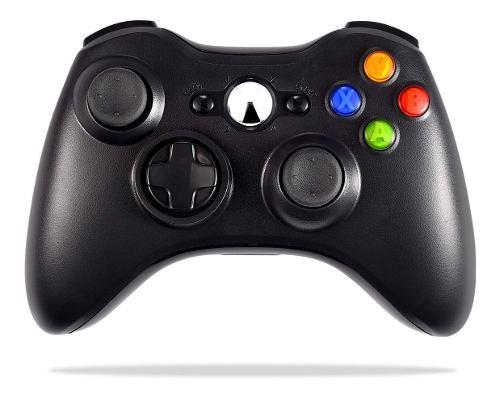 Control Compatible Xbox 360 Pc Y Android Envío Gratis!