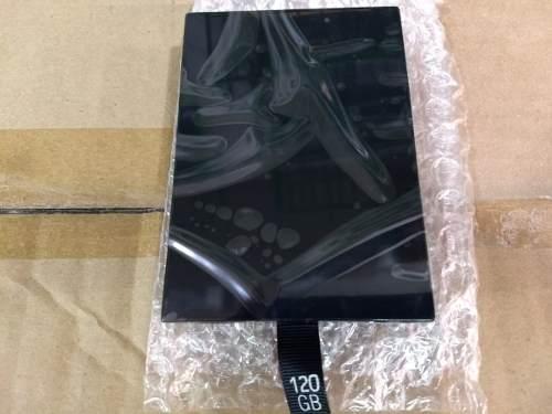 Disco Duro Xbox 360 Slim/e 120 Gb Ttx Tech