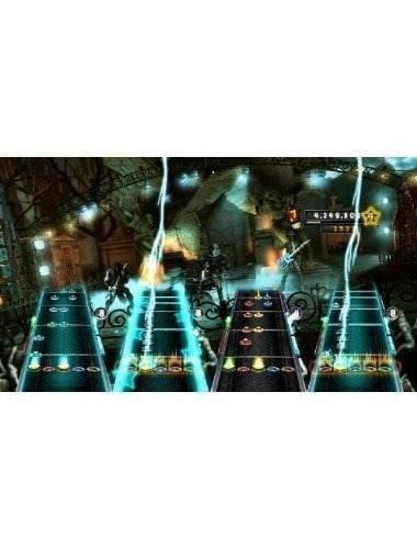 Guitar Hero 5 - Xbox 360 (juego Solamente)