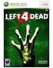 Juego Left 4 Dead Xbox 360 Nuevo Original