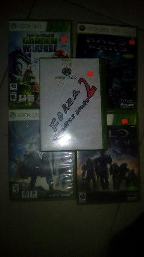 Juegos Xbox 360 Originales Llevate Todos