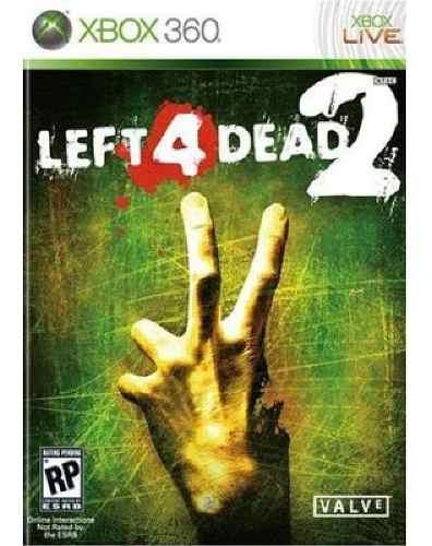 ..:: Left 4 Dead 2 Xbox 360::..