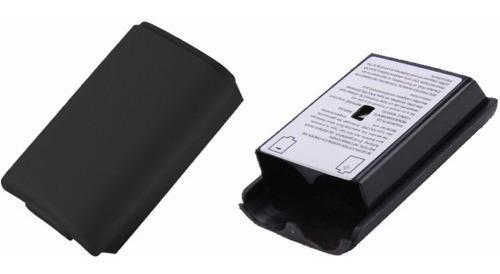 Lote 11 Piezas Tapas Para Control De Xbox 360 Porta Baterias