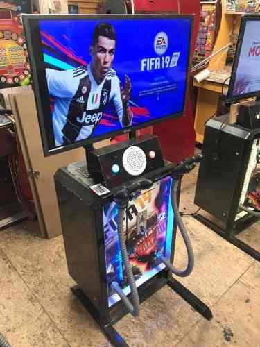 Máquina Video Juegos Xbox 360