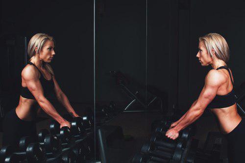 Programa De Ejercicio Para Aumentar Músculo