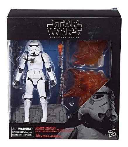 Star Wars Stormtrooper Black Series Hasbro
