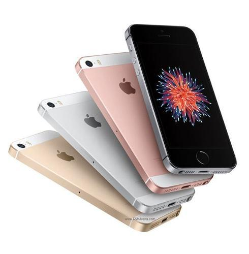 Apple iPhone Se 16gb - Original Libres De Fabrica + Funda !!