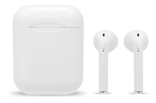 Audifonos AirPods I11s Tws Bluetooth Manos Libres + Estuche
