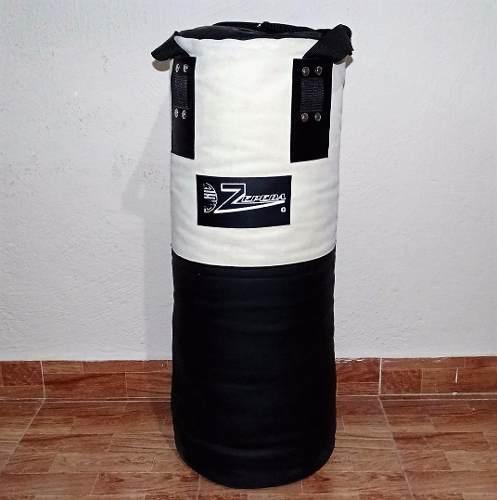 Costal De Box Reforzado (doble Forro)