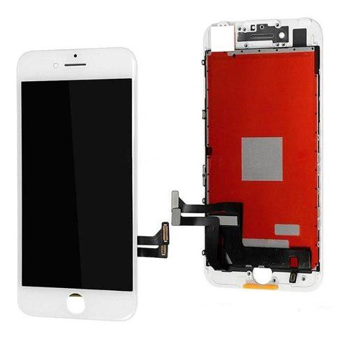 Display iPhone 7 Plus, Lcd, Touch Y Cristal, Envio Gratis