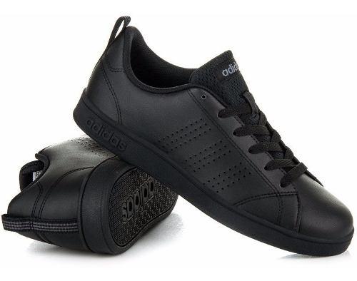Tenis adidas Neo Advantage Negro