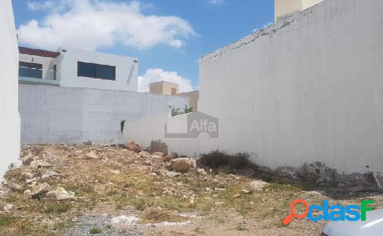 Terreno habitacional en venta en Miravalle, San Luis