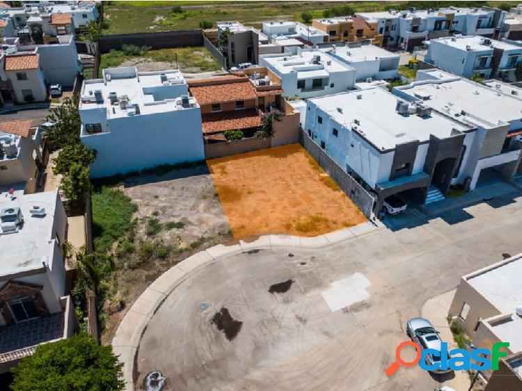 Terreno residencial en venta en Los Santos