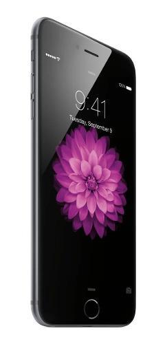 iPhone 6 Plus 16gb Liberado Eq. + Cistal Temp.msi