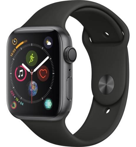 Apple Watch Series 4 Reloj Inteligente 44mm Nuevo Gps Meses