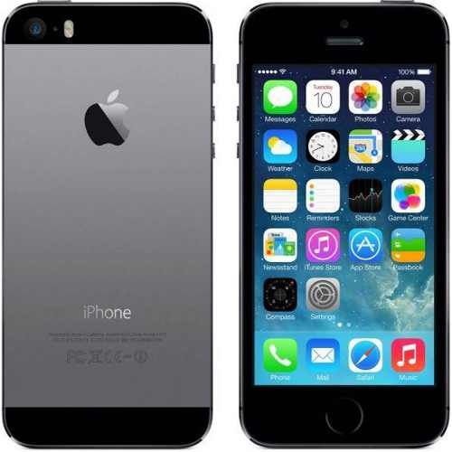 Apple iPhone 5s 16gb 100% Nuevo Sellado Libre De Fabrica