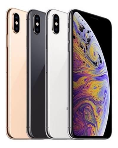 Apple iPhone Xs Max De 64gb Liberado Garantia Envio Gratis !