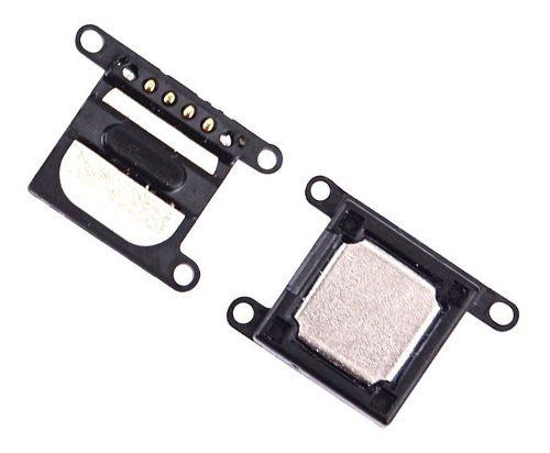 Bocina Auricular iPhone 7 Plus Frontal Privado Kit Calidad